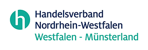 Handelsverband NRW Westfalen – Münsterland Logo