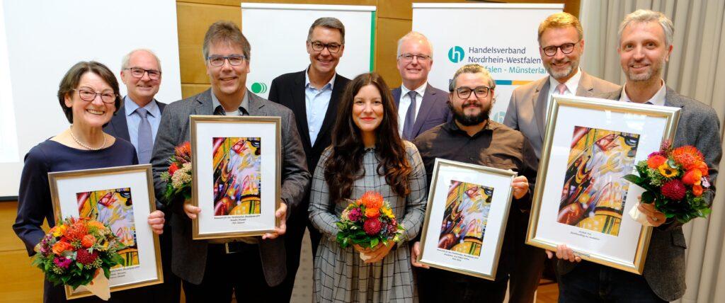 Westfälischer Handespreis 2019