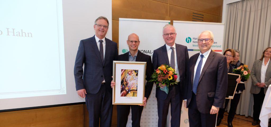 Der Westfälische Handelspreis 2018