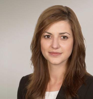 Elena Ivanova-Bloch